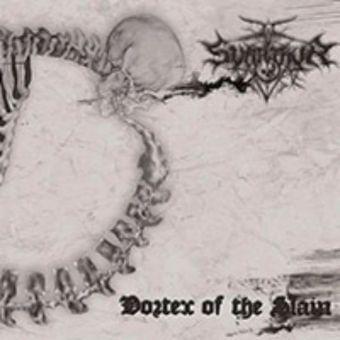 Svarthyr - Vortex of the Slain [Digipack MCD]