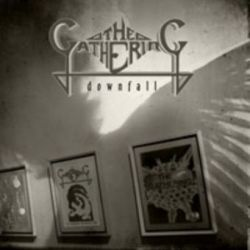 The Gathering - Downfall [2CD]