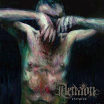 Aenaon - Extance [CD]