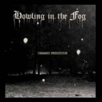 Howling in the Fog - Unaware Prediction [MCD]