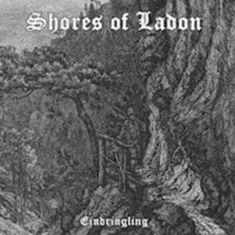 Shores of Ladon - Eindringling [CD]