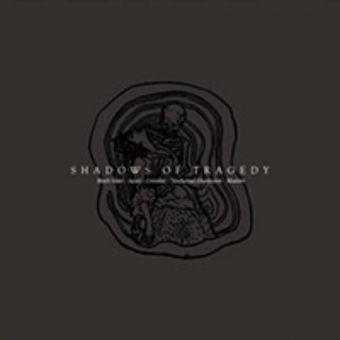 Acedi / Grimlair / Black Hate / Blodarv / Nocturnal Depression - Shadows of Tragedy [CD]