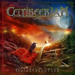 Celtibeerian - Keltorevolution [CD]