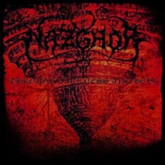 Nazghor - Through Darkness and Hell [CD]