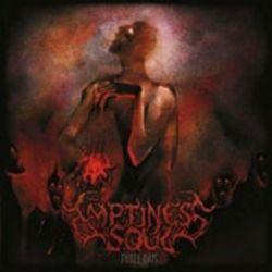 Emptiness Soul - Three Days [CD]