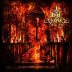 Grief of Emerald - It All Turns to Ashes [CD]