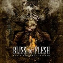 Bliss of Flesh - Beati Pauperes Spiritu [CD]