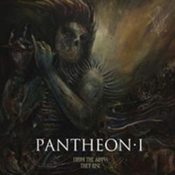 Pantheon I - From the Abyss They Rise [CD]