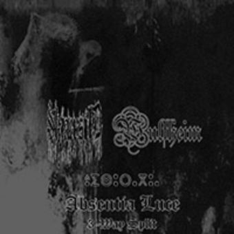 Skjaersild / Wulfheim / Aisuragua - Absentia Luce [CD-R]