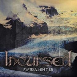 Incursed - Fimbulwinter [CD]