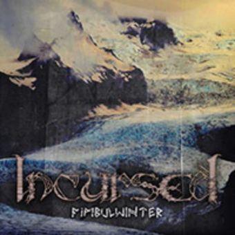 Incursed - Fimbulwinter [CD]