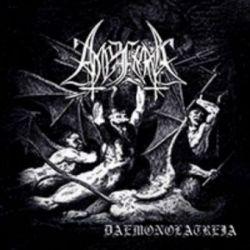 Amezarak (Амезарак) - Daemonolatreia [CD]