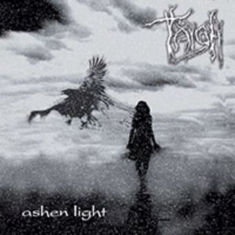 Taiga - Ashen Light [CD]