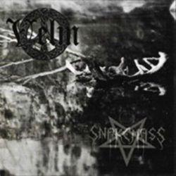 Velm / Snakemass - Velm / Snakemass [CD]