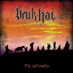 Uruk-Hai - The Fellowship [CD]