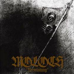 Moloch - Verwüstung [CD]