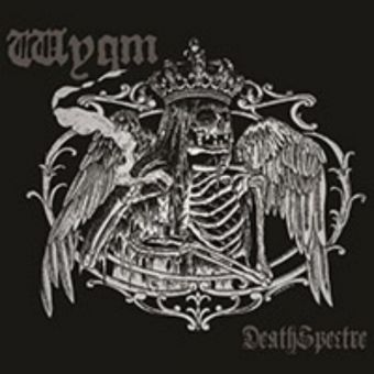 Wyqm - DeathSpectre [Digipack CD]