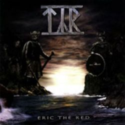 Týr - Eric the Red [CD]