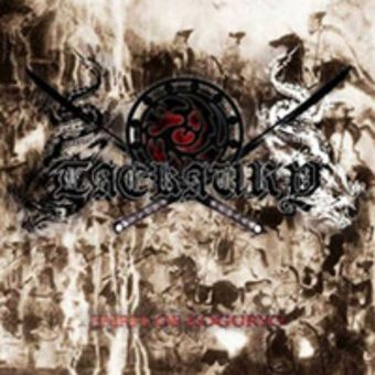 Taekaury - Spirit of Koguryo [CD]