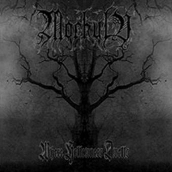 Morkulv - Where Hollowness Dwells [CD]