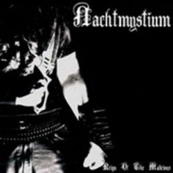 Nachtmystium - Reign of the Malicious [CD]