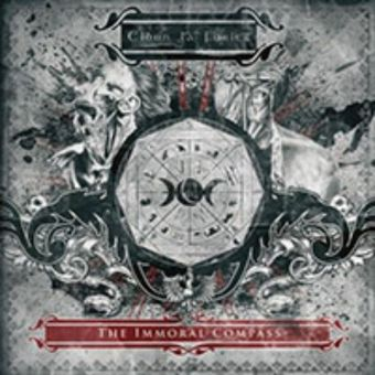 Eibon la Furies - The Immoral Compass [CD]
