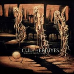 Cult of Erinyes - Blessed Extinction [CD]