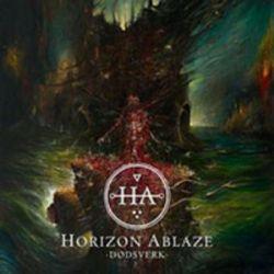Horizon Ablaze - Dødsverk [Digipack CD]
