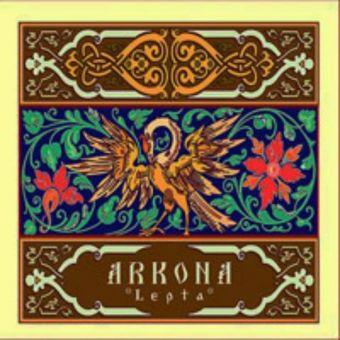 Arkona - Lepta [CD]