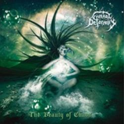 Eternal Deformity - The Beauty of Chaos [CD]