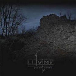 Llvme - Yía De Nuesu [CD]