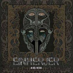 Einherjer - Av oss, for oss [CD]