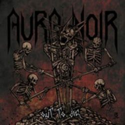 Aura Noir - Out to Die [Digipack CD]
