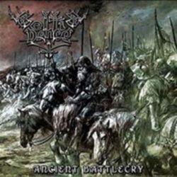 Celtic Dance - Ancient Battlecry [CD]