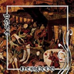 Pest - Nekrolog [2CD]