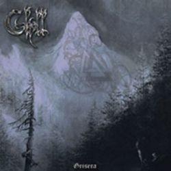 Skoll - Grisera [CD]