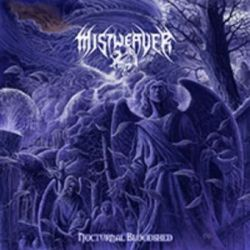 Mistweaver - Nocturnal Bloodshed [Digipack CD]