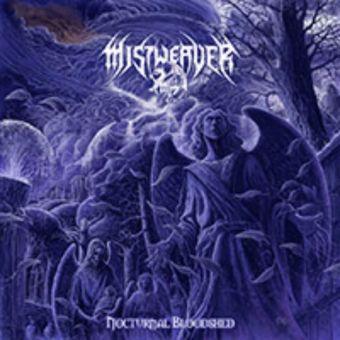 Mistweaver - Nocturnal Bloodshed [Digipack CD]