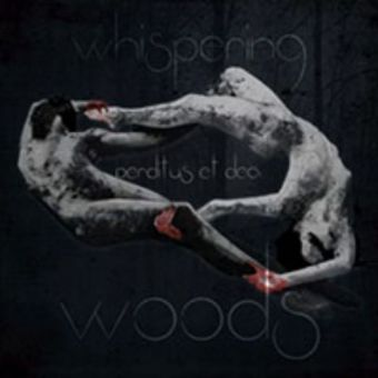 Whispering Woods - Perditus et Dea [CD]