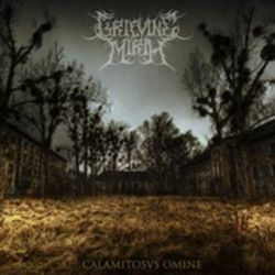 Grieving Mirth - Calamitosvs Omine [CD]