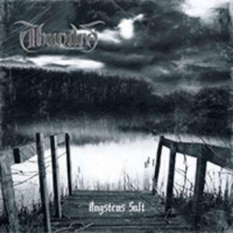 Thundra - Angstens Salt [CD]
