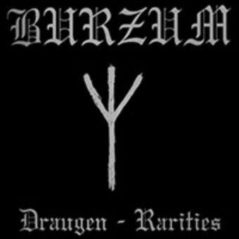 Burzum - Draugen: Rarities [CD + DVD]
