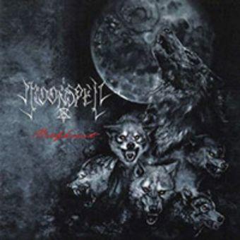 Moonspell - Wolfheart [CD]