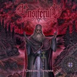 Ensiferum - Unsung Heroes [CD]