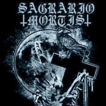 Sagrario Mortis - Sagrario Mortis [CD-R]