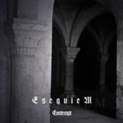 Esequiem - Contempt [CD]