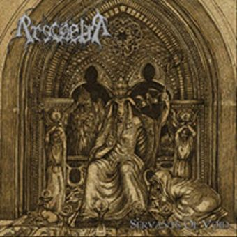 Ars Goetia - Servants of Void [CD]