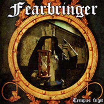Fearbringer - Tempus Fugit [CD]