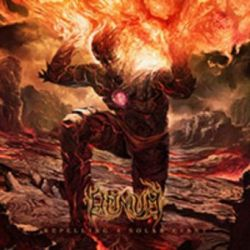 Eternium - Repelling a Solar Giant [CD]