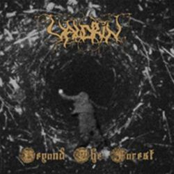 Valdrin - Beyond the Forest [CD]